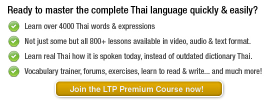 basic thai phrases for tourists pdf